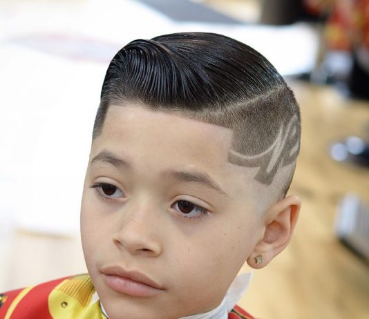 Men S Haircuts The Best New Hairstyles For Men And Boys