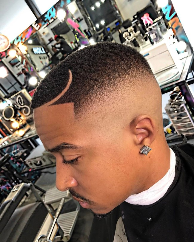 Top 100 Fade Haircuts Mens Haircuts