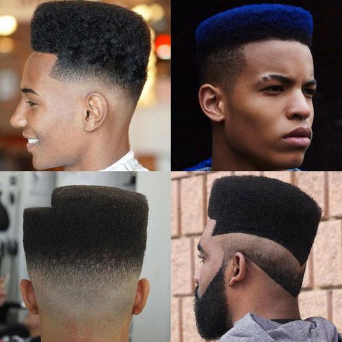 Black Men Haircuts Mens Haircuts