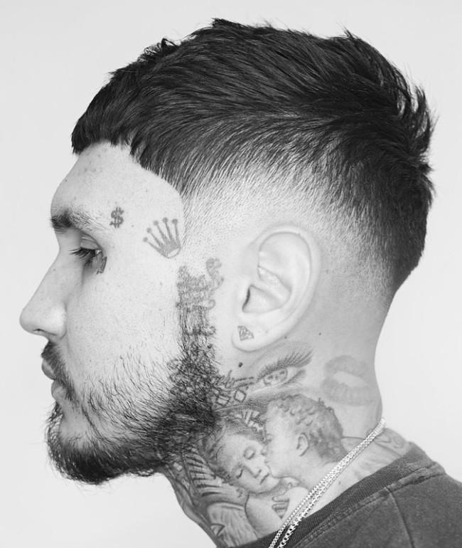 Drop Fade + French Crop - Men's Haircuts