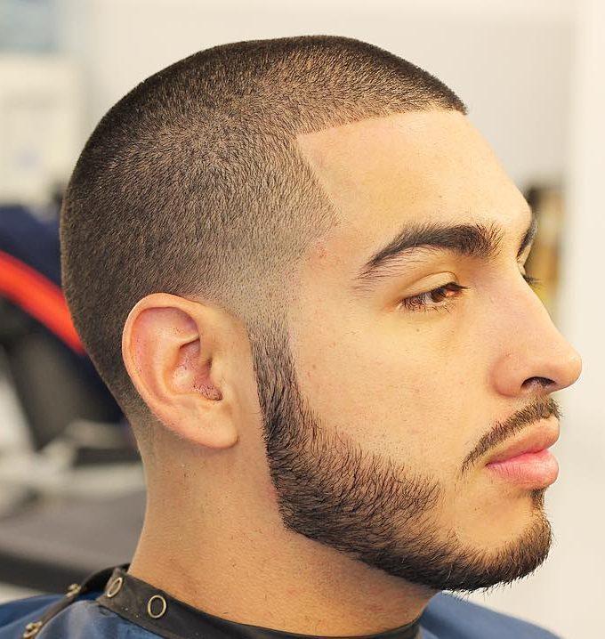 Induction cut - Men's Haircut