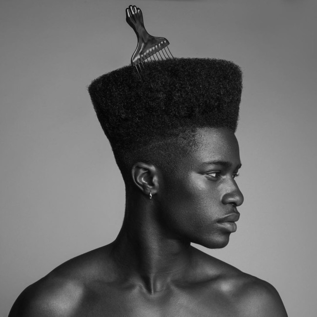 Tall High Top Fade - Men's haircuts