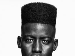 High Top Fade - Men's haircuts