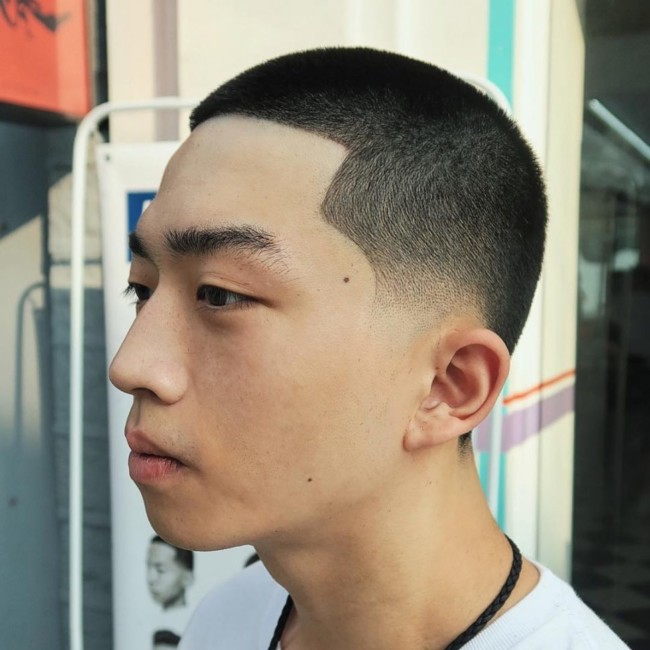 Diffe Hairstyles For Men