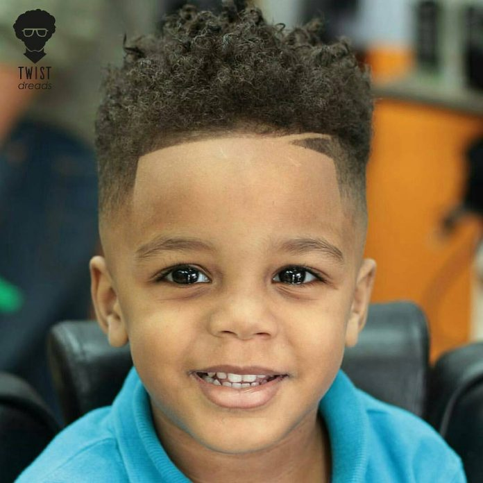 Black Boys Haircuts - Men's haircuts