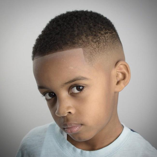 25 Black Boys Haircuts | MEN'S HAIRCUTS