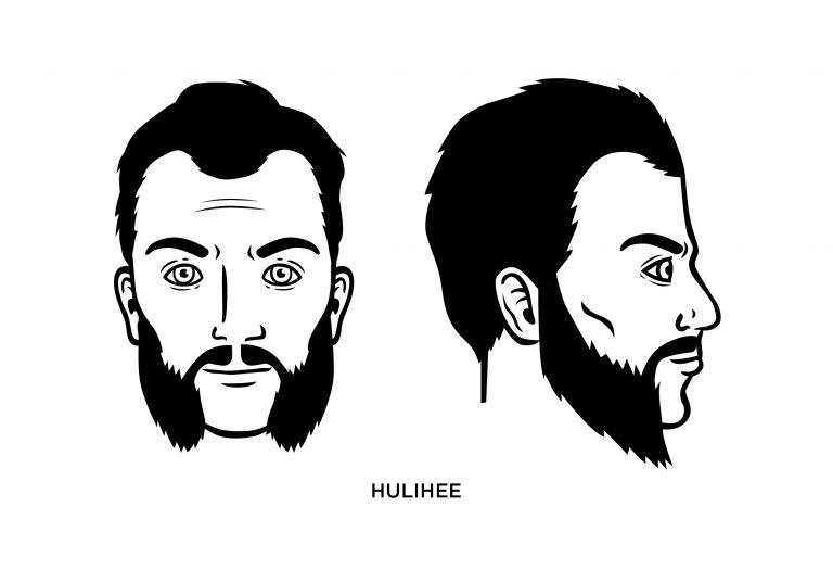 The Hulihee - Men's Haircuts