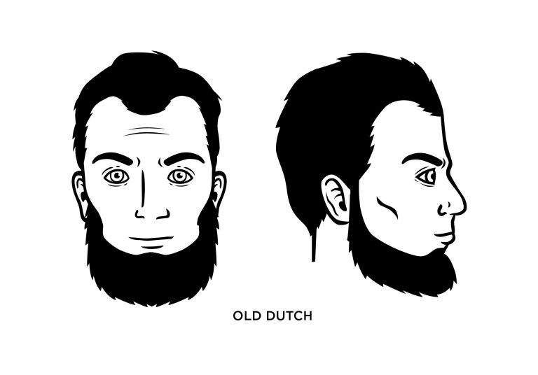 The Old Dutch - Men's Haircuts