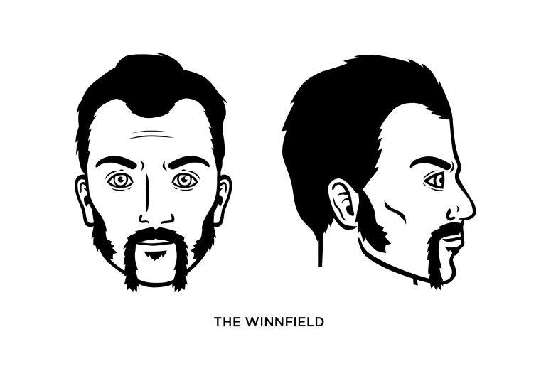 The Winnfield - Men's Haircuts
