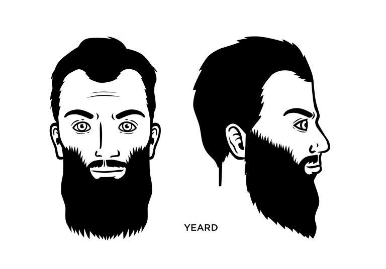 The Yeard - Men's Haircuts
