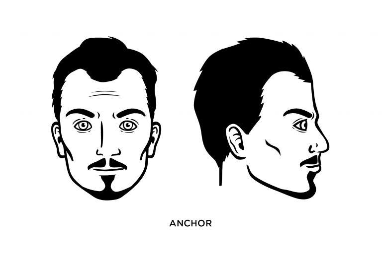 The Anchor - Men's Haircuts