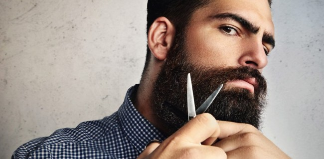 How to take care for your beard