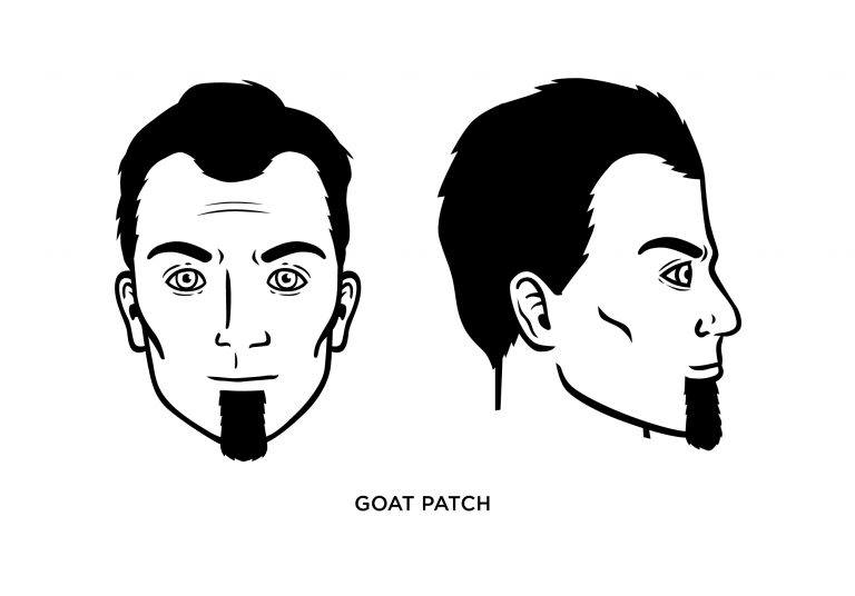 The Goat Patch - Men's Haircuts