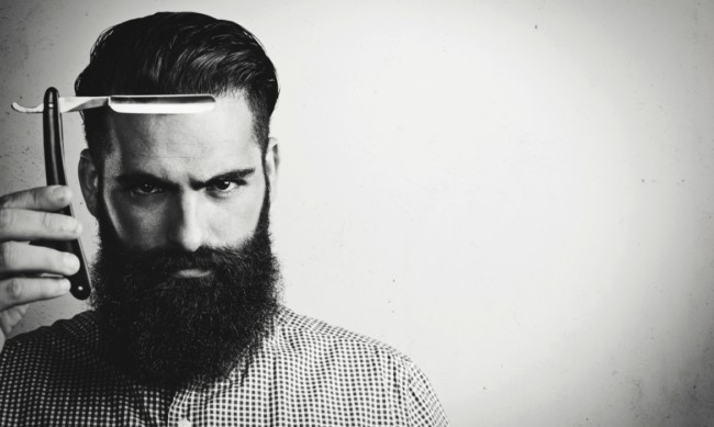 Use the right tools for your beard
