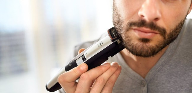 Beard Trimmer - Men's Haircuts