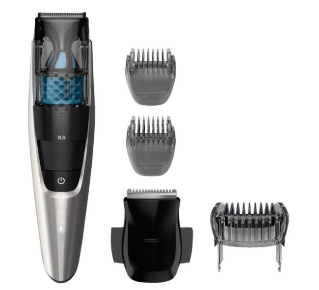Philips Norelco Beard trimmer Series 7200 - Men's haircuts