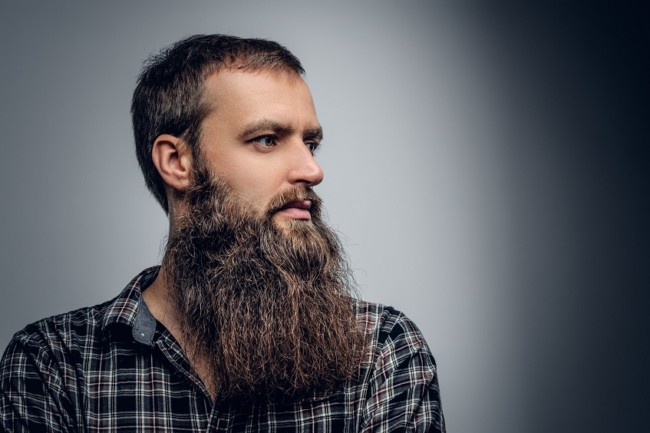 Beard - Men's haircuts