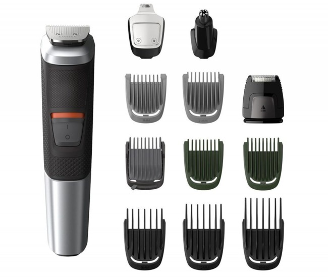 Accessories of your beard trimmer - Mens Haircuts