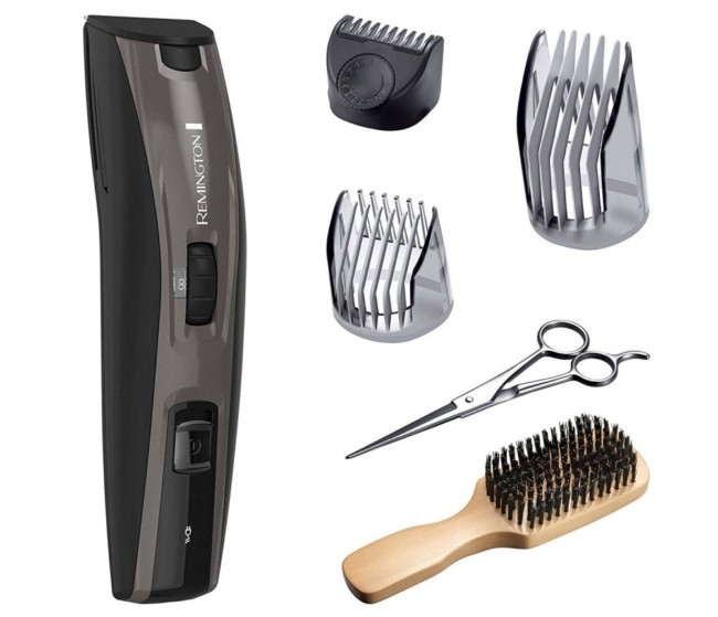 Remington MB4045B The Beardsman Beard Boss - Men's haircuts