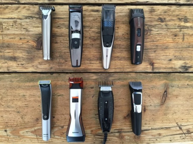 Beard trimmers - Mens Haircuts