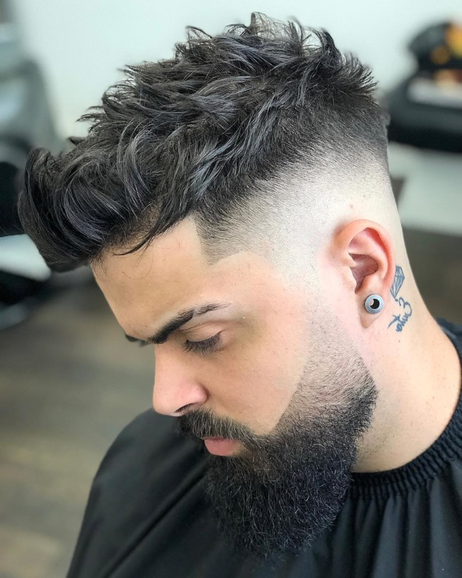 Men S Haircuts Hairstyles 2019: Top 100 Men's Haircuts 2019